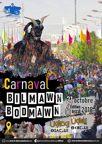 carnaval bilmawn bodmawn 2018
