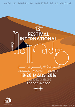 festival international des nomades 2016