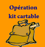 l'association ASAYS lance l'Opération Kit-cartable