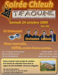 Association Tifaouine