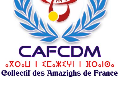 Collectif Amazighs de France