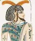 Portrait de Altahay