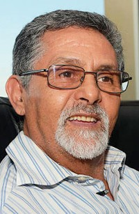 Ahmed Boukous