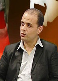 Lahoucine Bouyaakoubi