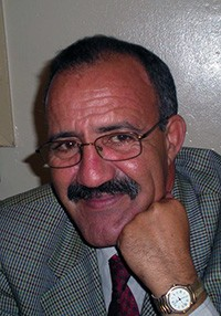 Mohamed El Manouar