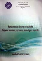 Représentations du corps en tachelhit : polysémie nominale, expressions idiomatiques, proverbes