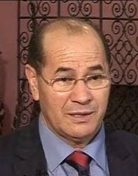 Ali Atmane