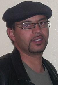 Ali Haddouchi