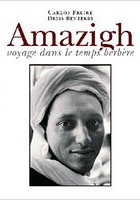 Amazigh ou voyage dans le temps berbère