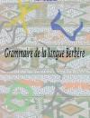 Grammaire de la langue berbère