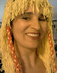 Djamila Amzal