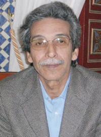 Driss Benzekri