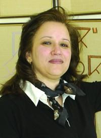 Fatima Agnaou