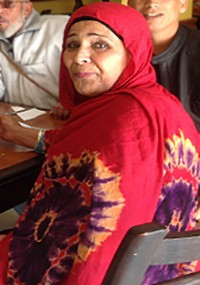 Fatima Bikerkar