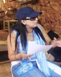 Fatima Boubekdi