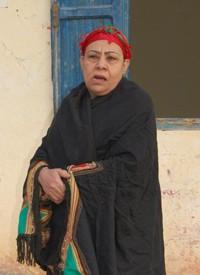 Fatima Bouchane