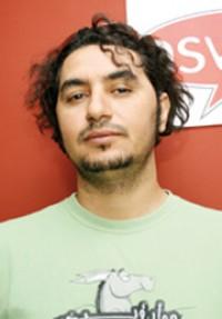Hicham Lasri