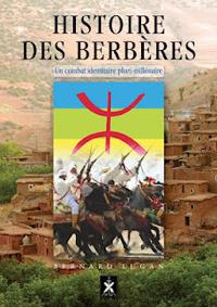 Histoire des Berbères