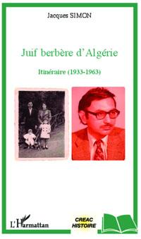 Juif Berbère d'Algérie