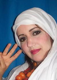 Khadija Arouhal