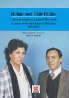 Mohammed Khaïr-Eddine Lettres et poèmes à sa femme