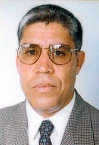 Lahcen Oulhaj