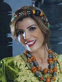 Latifa Ahrrare