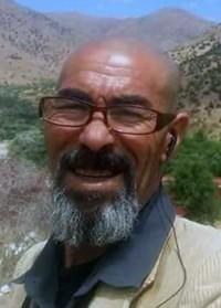 M'barek El Aattach