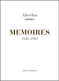 Mémoires 1942-1961