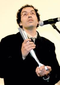 Mohamed Amin Benamraoui
