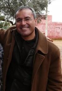 Mohamed Bouzaggou