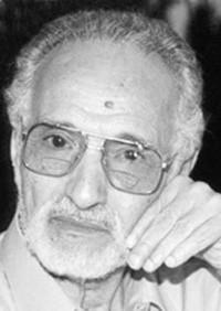 Mohamed Chafik