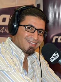 Mohamed Oudmine Ziri