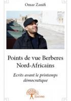 Points de vue Berbères Nord-Africains
