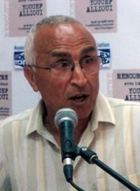 Youcef Allioui