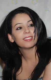 Zahia Zahiri
