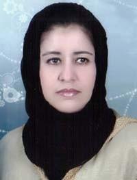 Zahra Diker