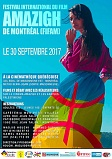 festival international film amazigh Montréal