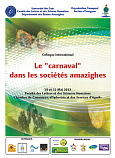 colloque carnaval
